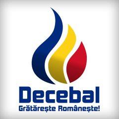 Logo Grătar Decebal