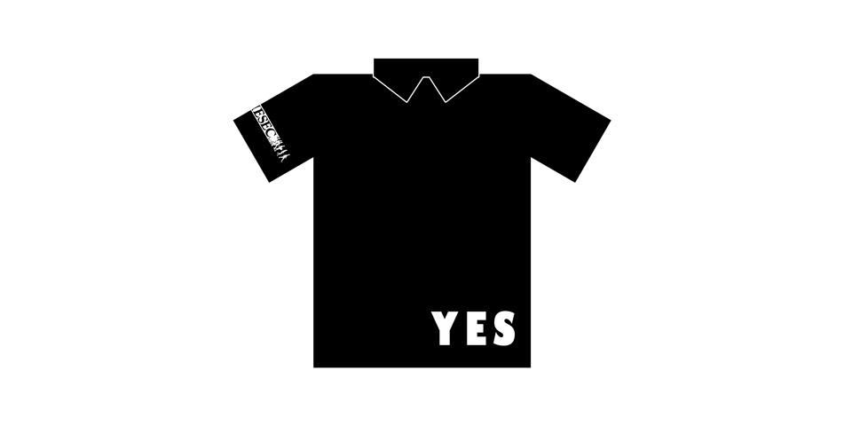 AIESEC Bucharest IT PBox YES T-Shirt