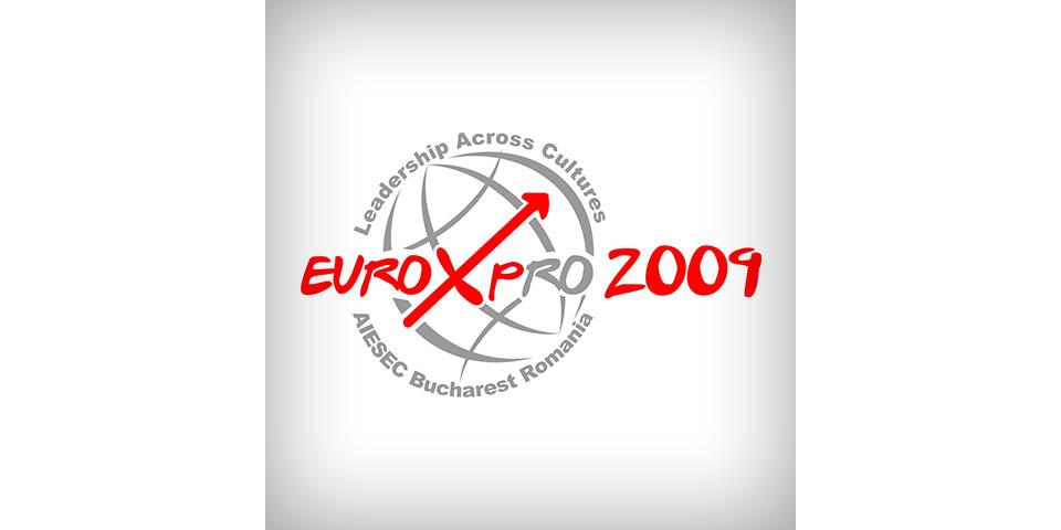 AIESEC Bucharest EuroXpro 2009