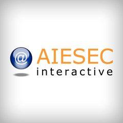 Logo AIESEC Interactive