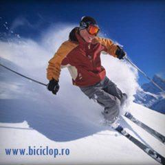 Banner schi Biciclop