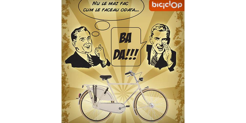 Biciclop Happy Hours 20-26 August 2012