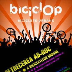 """Biciclop Petrecere """"Ad-Hoc"""""""