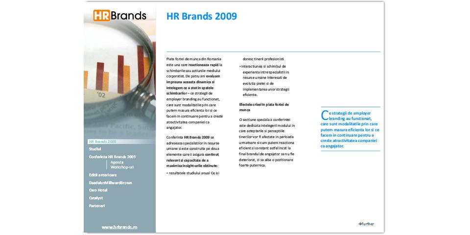 Catalyst HR Brands Study