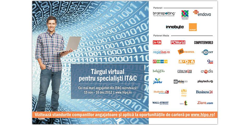 Targ IT&C Catalyst 2012