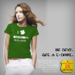 AIESEC Ireland Fund Raising Campaign