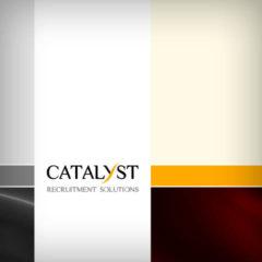 Catalyst Bucharest Corporate Presentation