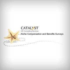 Catalyst Niche Compensations and Benefits Surveys