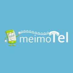 MeimoTel Logo