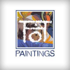 Toth Paintings Logo