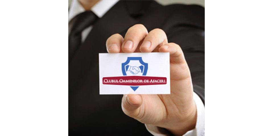 """Business People's Club"" by JCI Târgu-Mureș"