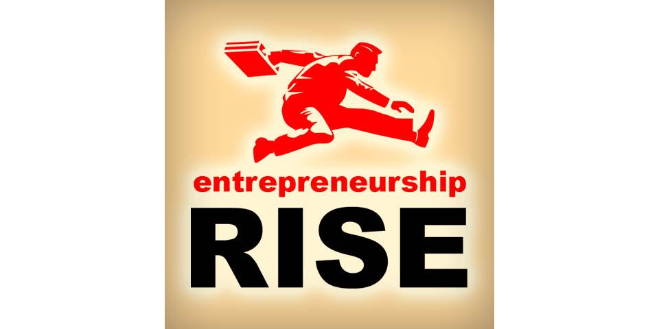 AIESEC Bucharest Entrepreneurship RISE