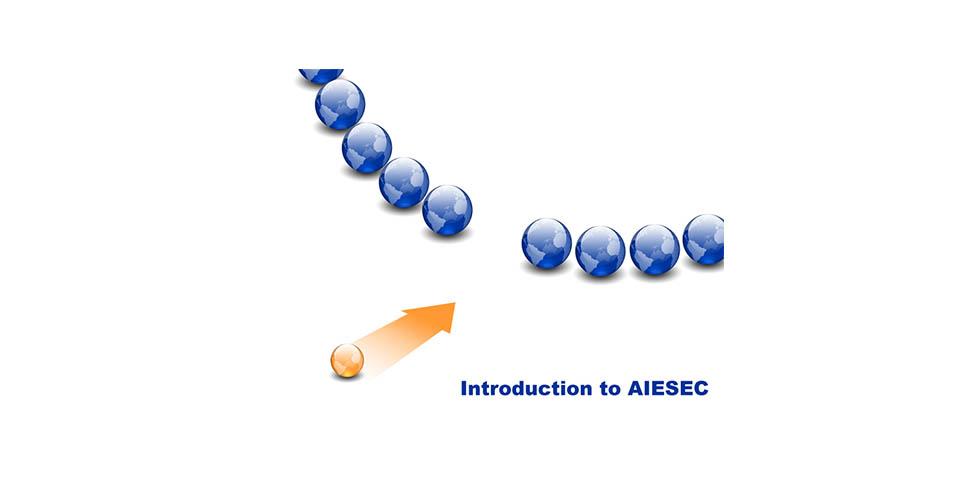 AIESEC Bucharest Recruitment Autumn 2008